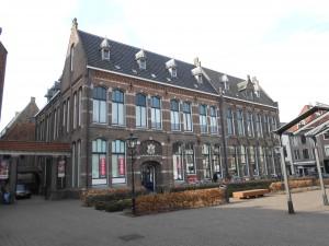 Oude Postkantoor 1